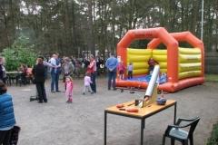 Kinderkönigschießen 2013