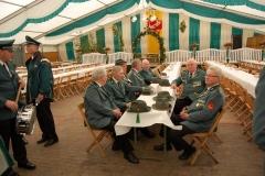 Schützenfesamstag 2012