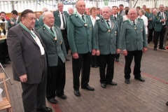 Schützenfestsonntag 2011