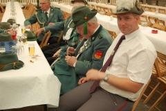 Schützenfestsamstag 2011